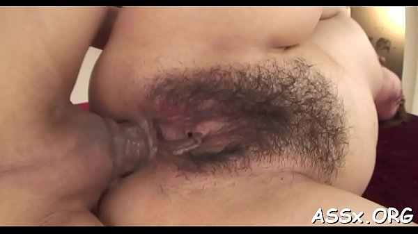 Asiaticas Anal